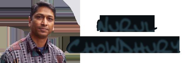 nurul chowdhury